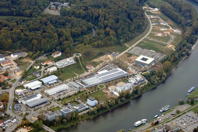 Kelheim Donaupark