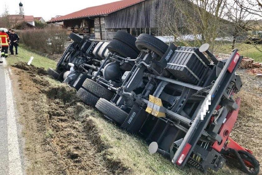 Kelheim Unfall