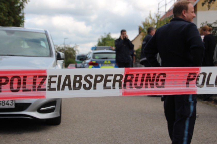 Polizei Kelheim